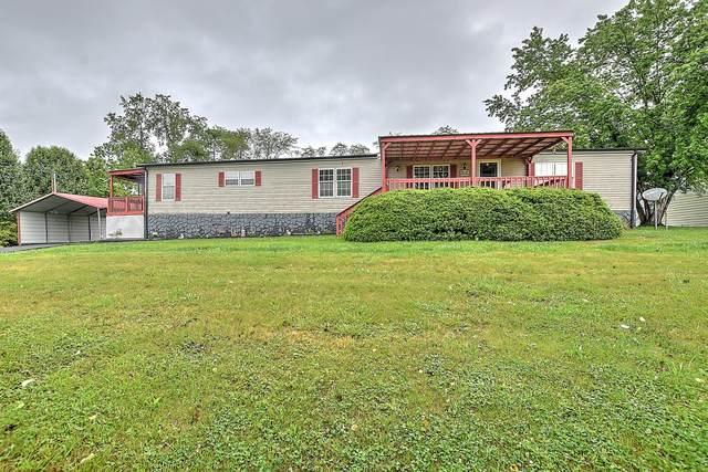537 Way Cross Road, Church Hill, TN 37642 (MLS #9923937) :: Conservus Real Estate Group