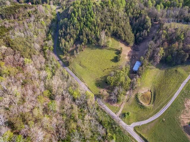 Tbd 13.55 Ac Click Road, Greeneville, TN 37743 (MLS #9923941) :: Highlands Realty, Inc.