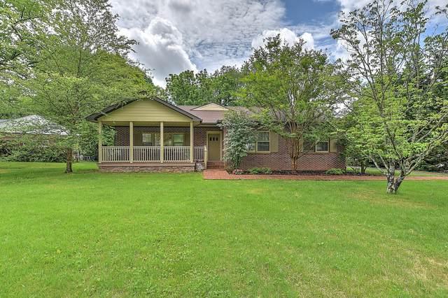 1735 Holston Drive, Bristol, TN 37620 (MLS #9923942) :: Conservus Real Estate Group