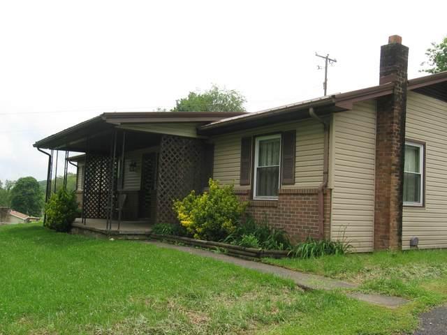 16044 Black Hollow Road, Abingdon, VA 24210 (MLS #9923944) :: Conservus Real Estate Group