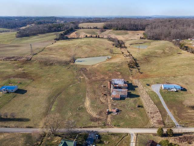 00 Stagecoach East Lot 45, Greeneville, TN 37743 (MLS #9923946) :: Highlands Realty, Inc.