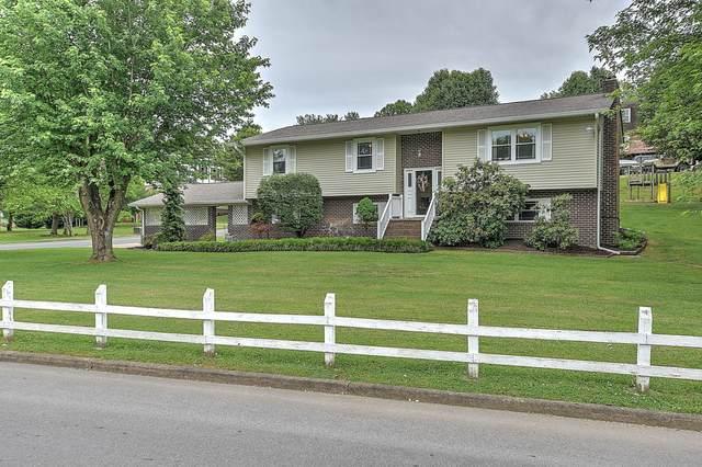 601 Oak Hills Parkway, Greeneville, TN 37743 (MLS #9923951) :: Highlands Realty, Inc.