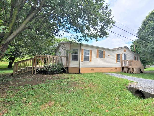 236 Holliston Mills Road, Church Hill, TN 37642 (MLS #9923952) :: Conservus Real Estate Group
