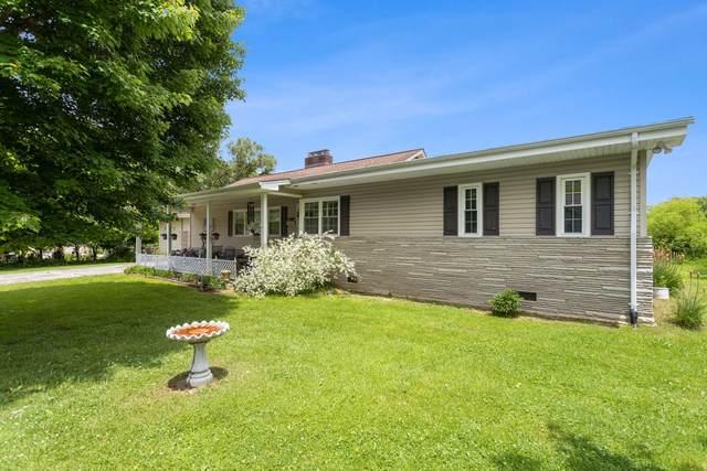 113 Mccloud Street, Roan Mountain, TN 37687 (MLS #9923956) :: Conservus Real Estate Group