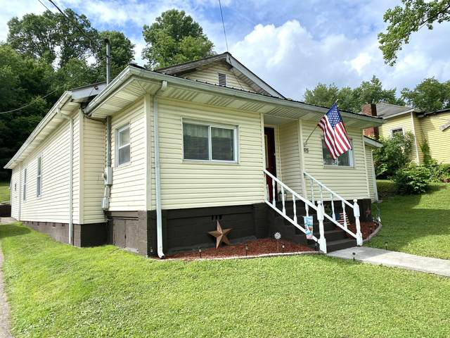 713 Park Avenue, Norton, VA 24273 (MLS #9923957) :: Highlands Realty, Inc.
