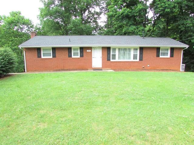 145 Hills Avenue, Johnson City, TN 37601 (MLS #9923959) :: Conservus Real Estate Group