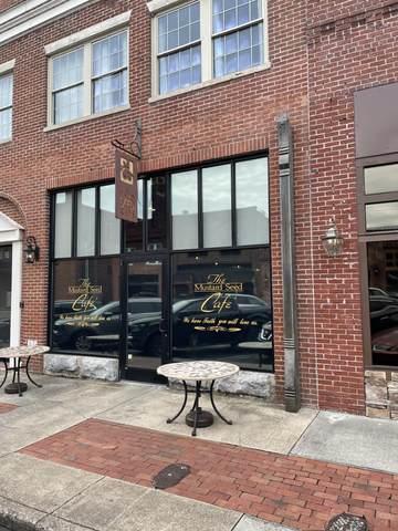 118 Market Street, Kingsport, TN 37660 (MLS #9923963) :: Highlands Realty, Inc.