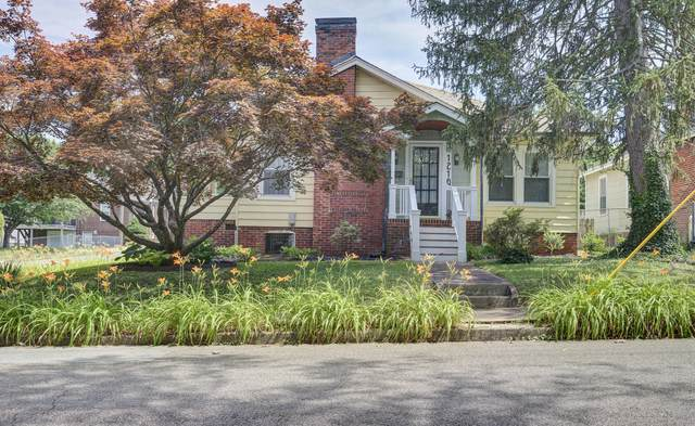 1216 Ashwood Place, Knoxville, TN 37917 (MLS #9923964) :: Red Door Agency, LLC