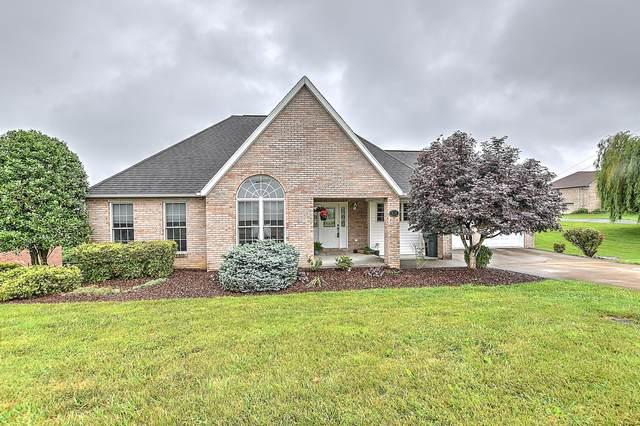 424 Headtown Road, Jonesborough, TN 37659 (MLS #9923967) :: Conservus Real Estate Group