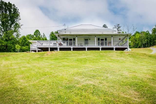 187 Chambers Drive, Elizabethton, TN 37643 (MLS #9923969) :: The Lusk Team