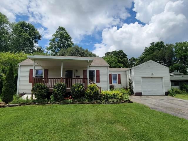 1707 Oakland Avenue, Johnson City, TN 37601 (MLS #9923973) :: Highlands Realty, Inc.