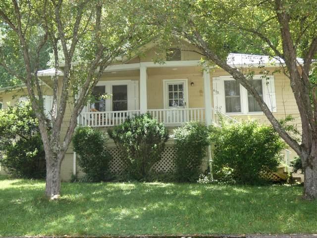 619 First Avenue, Saltville, VA 24370 (MLS #9923980) :: Red Door Agency, LLC