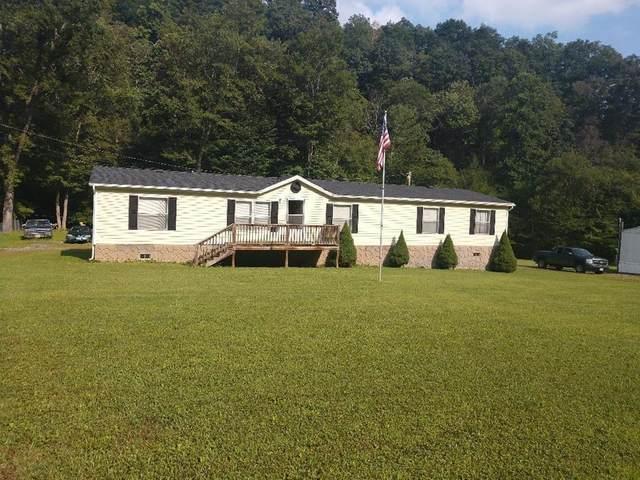 2910 Ravens Nest Branch Road, Cedar Bluff, VA 24609 (MLS #9923983) :: Conservus Real Estate Group