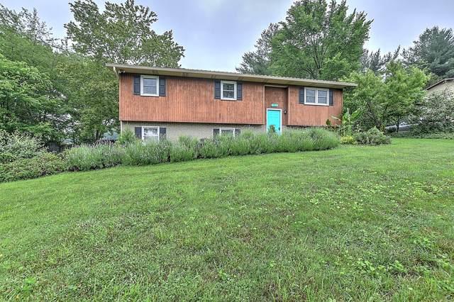 132 Bob Walker Road, Jonesborough, TN 37659 (MLS #9924007) :: Highlands Realty, Inc.