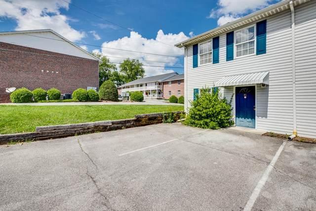 152 Gray Station Road #15, Johnson City, TN 37615 (MLS #9924009) :: Red Door Agency, LLC