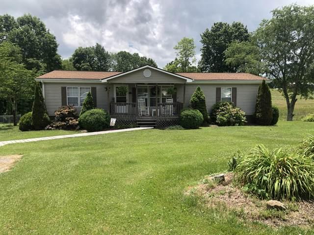 4939 Hubbard Road, Wise, VA 24293 (MLS #9924019) :: Red Door Agency, LLC