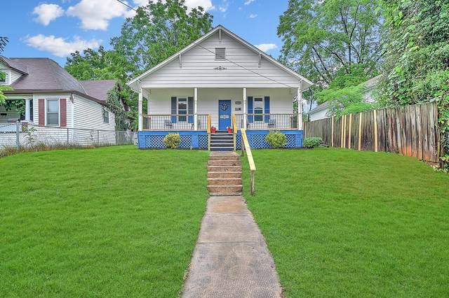 711 Fairview Avenue, Johnson City, TN 37601 (MLS #9924021) :: Highlands Realty, Inc.