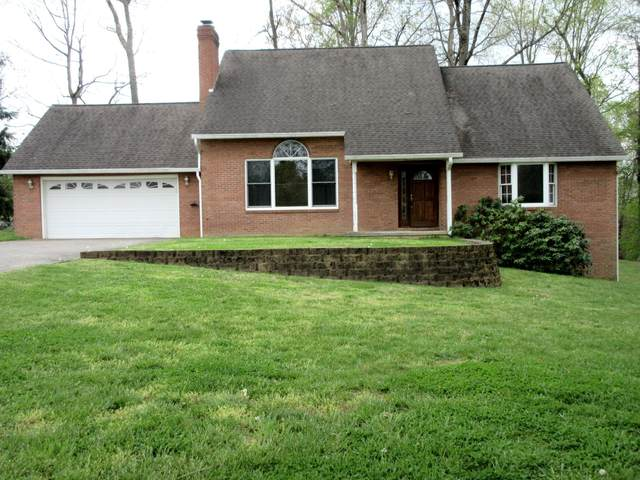 1200 Hillendale Road, Johnson City, TN 37615 (MLS #9924022) :: Conservus Real Estate Group