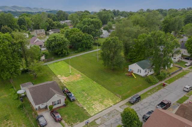 419 Wilson Avenue, Johnson City, TN 37604 (MLS #9924024) :: Highlands Realty, Inc.