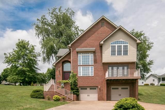 33454 Spring Hill Drive, Glade Spring, VA 24340 (MLS #9924025) :: Red Door Agency, LLC