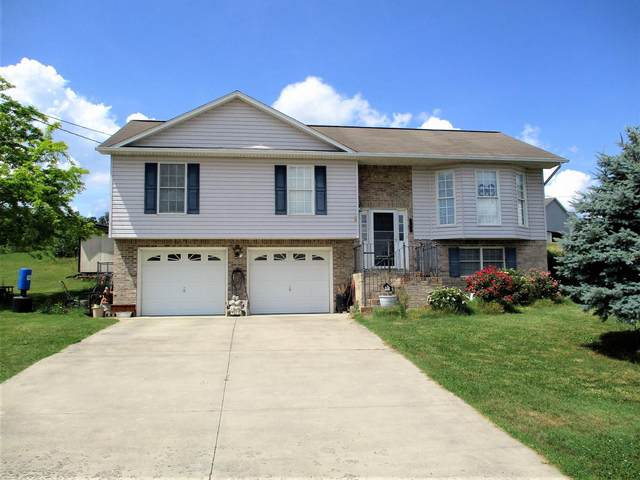 646 Main Boulevard, Church Hill, TN 37642 (MLS #9924026) :: Conservus Real Estate Group