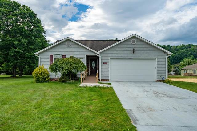 258 Price Road, Elizabethton, TN 37643 (MLS #9924029) :: Conservus Real Estate Group