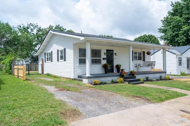 1409 Sevier Avenue, Kingsport, TN 37664 (MLS #9924034) :: Bridge Pointe Real Estate