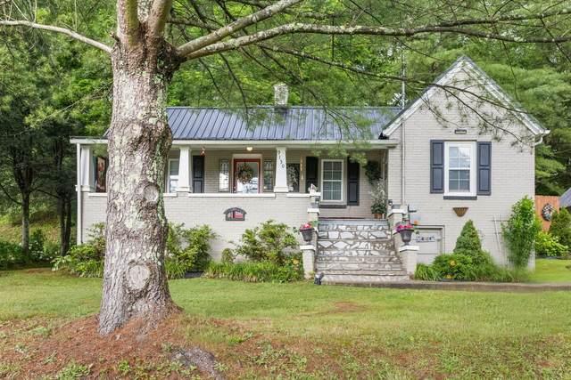 9130 Wagner Road, Bristol, VA 24202 (MLS #9924035) :: Red Door Agency, LLC