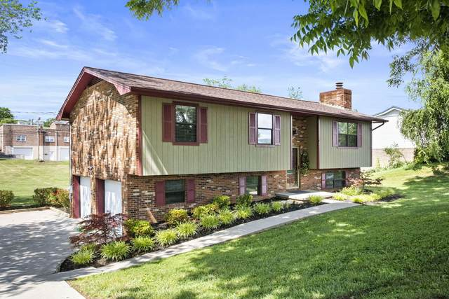 354 Roller Street, Church Hill, TN 37642 (MLS #9924045) :: Conservus Real Estate Group