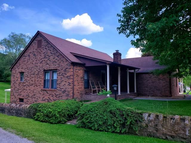 4116 Dungannon Road, Coeburn, VA 24230 (MLS #9924046) :: Red Door Agency, LLC