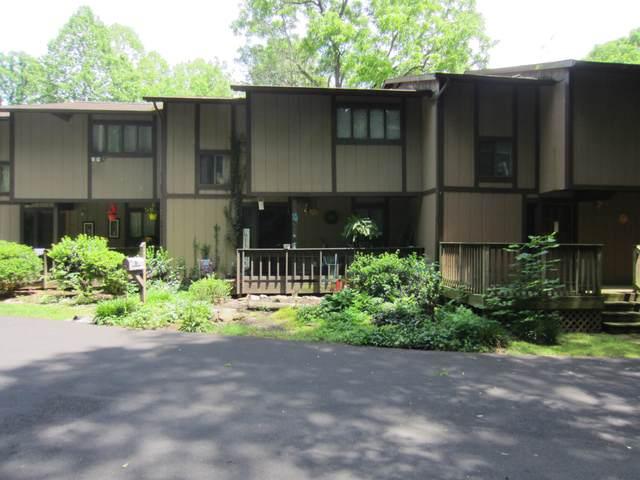 24200 Woodridge Circle C, Bristol, VA 24202 (MLS #9924049) :: Red Door Agency, LLC