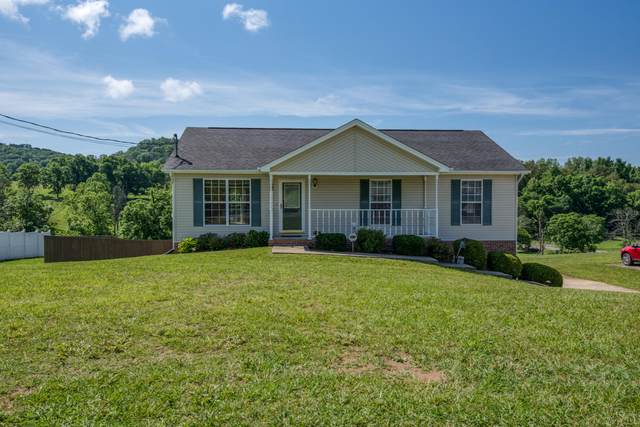 696 Old Stage Trail, Bristol, TN 37620 (MLS #9924051) :: Highlands Realty, Inc.