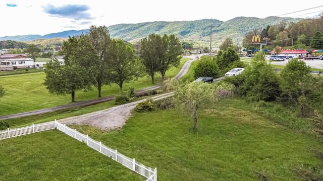 20797 Us Highway 23, Duffield, VA 24244 (MLS #9924054) :: Red Door Agency, LLC