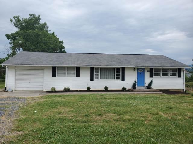 2010 Mckinney Drive, Kingsport, TN 37660 (MLS #9924056) :: Red Door Agency, LLC