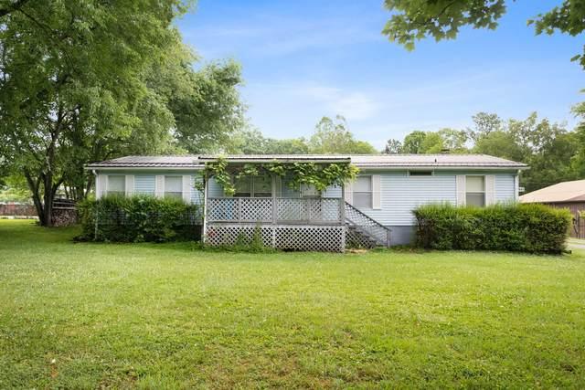 445 Church Street, Mountain City, TN 37683 (MLS #9924058) :: Highlands Realty, Inc.