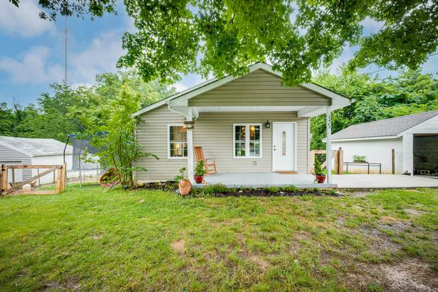3402 Mckinley Road Road, Johnson City, TN 37604 (MLS #9924060) :: Red Door Agency, LLC