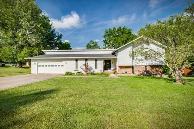 135 Sturbridge Lane, Church Hill, TN 37642 (MLS #9924065) :: Red Door Agency, LLC