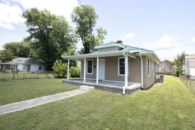 1346 Willow Street, Kingsport, TN 37664 (MLS #9924070) :: Bridge Pointe Real Estate