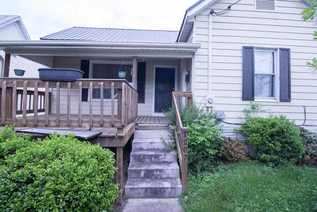 1207 Claiborne Street, Johnson City, TN 37601 (MLS #9924071) :: Conservus Real Estate Group