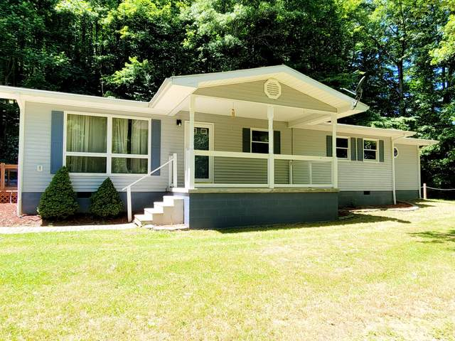 130 Dennis Lilly Drive, Clintwood, VA 24228 (MLS #9924077) :: Highlands Realty, Inc.
