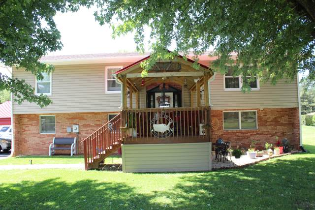 419 Fourth Avenue, Watauga, TN 37694 (MLS #9924078) :: Red Door Agency, LLC