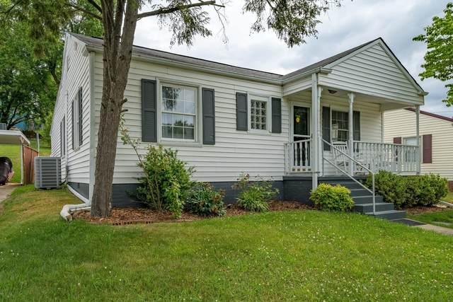 1316 Garden Drive, Kingsport, TN 37664 (MLS #9924079) :: Tim Stout Group Tri-Cities