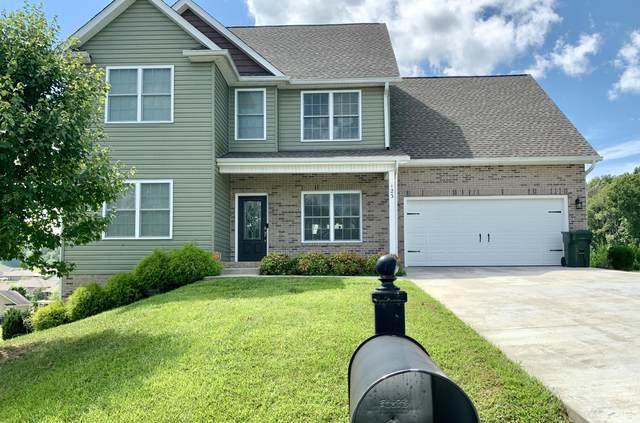 123 Bob Ford Road, Jonesborough, TN 37659 (MLS #9924090) :: Conservus Real Estate Group