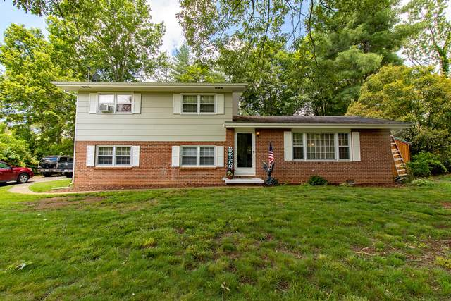 109 Rainbow Circle, Greeneville, TN 37743 (MLS #9924091) :: Conservus Real Estate Group
