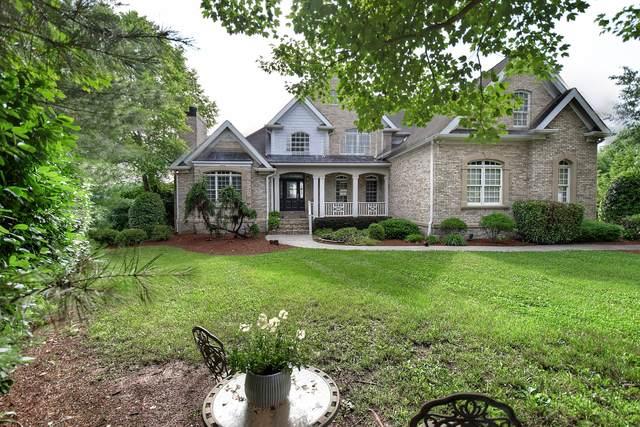 16 Red Maple Court, Jonesborough, TN 37659 (MLS #9924097) :: Conservus Real Estate Group