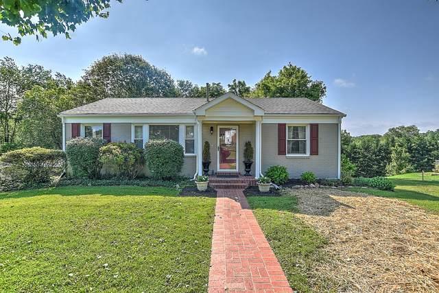 213 York Drive, Bristol, TN 37620 (MLS #9924100) :: Conservus Real Estate Group