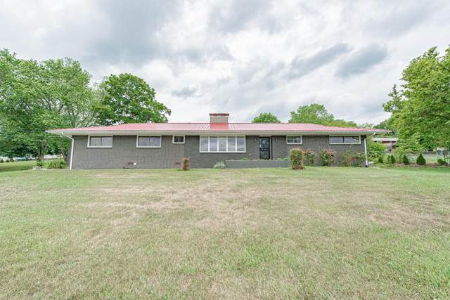 441 Old Stage Road, Church Hill, TN 37642 (MLS #9924102) :: Conservus Real Estate Group