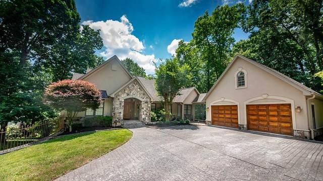 405 Shade Tree Way, Johnson City, TN 37604 (MLS #9924104) :: Conservus Real Estate Group