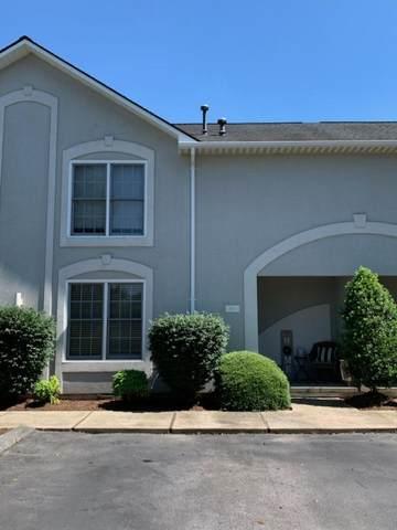 103 Bentley Parc #4, Gray, TN 37615 (MLS #9924117) :: Red Door Agency, LLC