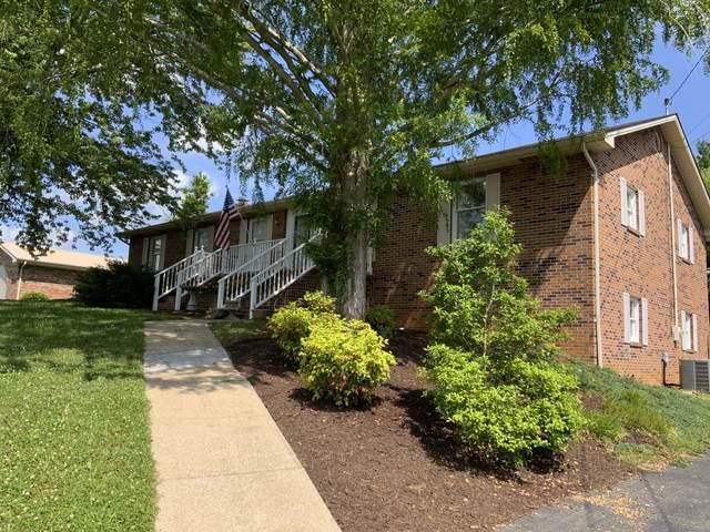 1305 Kenney Street, Greeneville, TN 37745 (MLS #9924118) :: Red Door Agency, LLC